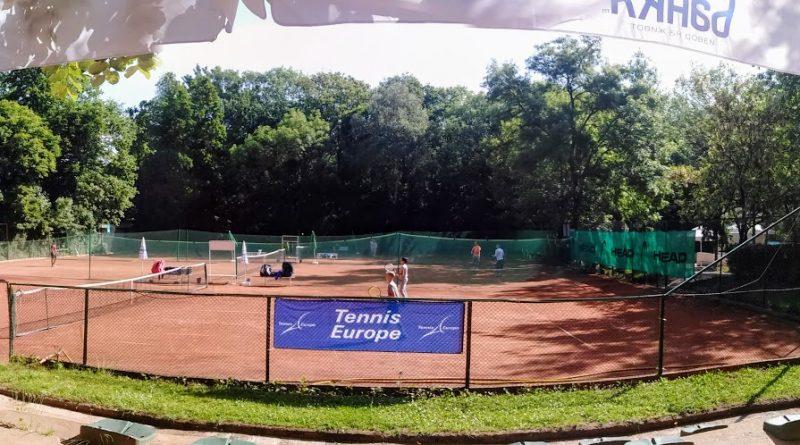 """24 българчета се класираха за втория кръг на """"Bulgaria Cup"""""""