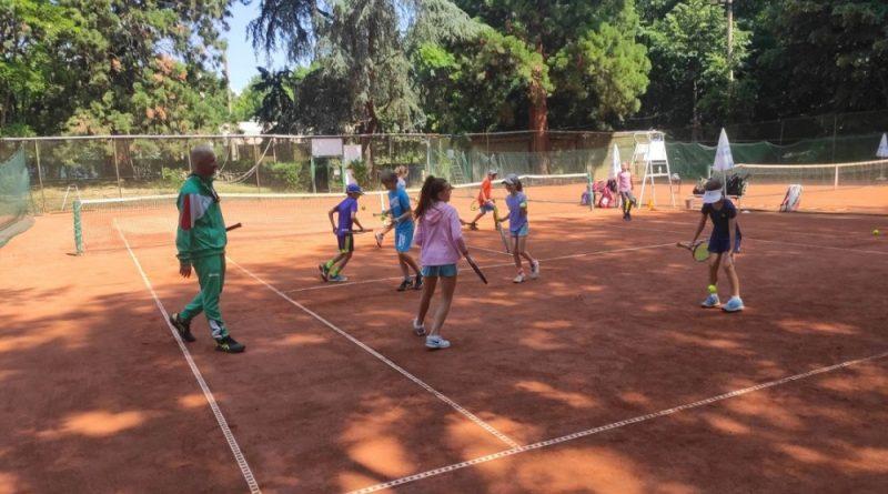 БНТЦ отново прави Ден на отворените врати за безплатно обучение по тенис на деца